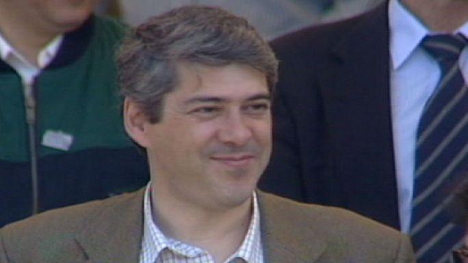 Portekiz'in eski başbakanı hakim karşısında