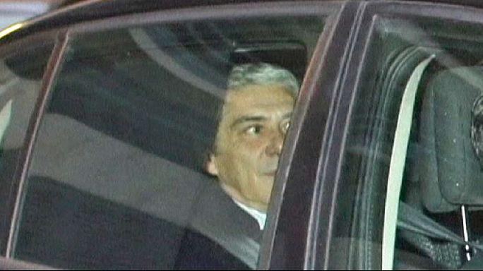 Yolsuzlukla suçlanan Portekiz eski başbakanı tutuklandı