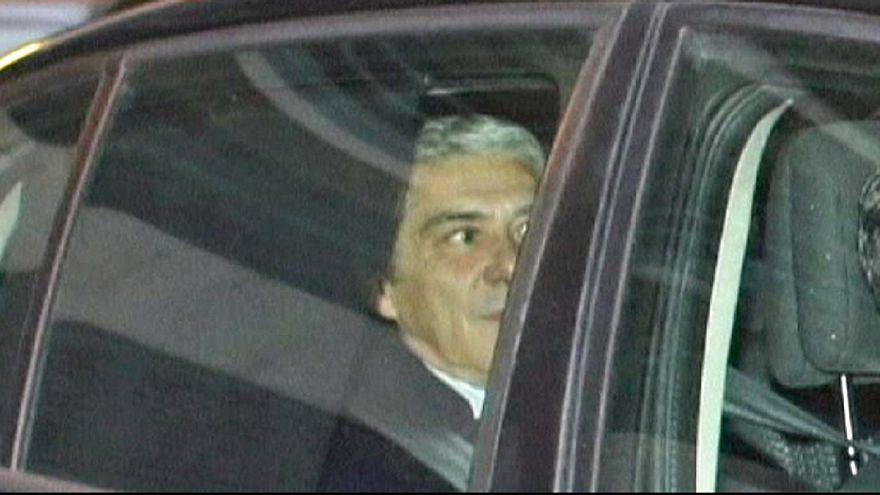 Prisión provisional para el exprimer ministro portugués José Sócrates