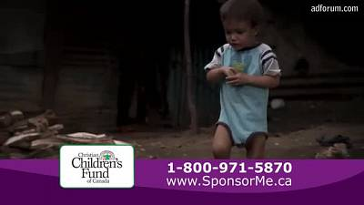 What Does Poverty Look Like? (Christian Children's Fund)