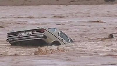 Marocco: piogge ''eccezionali'' fanno oltre 30 vittime, continuano i soccorsi