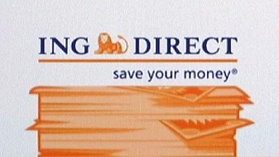 ING the largest Dutch bank cuts jobs