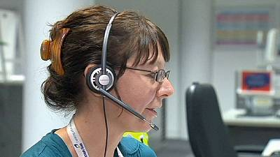 Steady growth in UK services industry