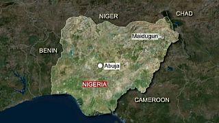 مقتل ما لا يقل عن 45 شخصا في تفجيرين في نيجيريا