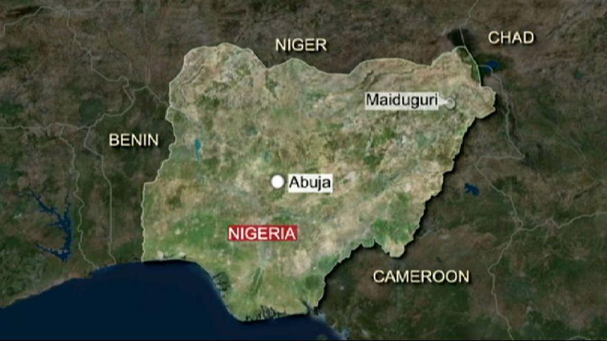 """Теракт в Нигерии: подозревается """"Боко харам"""""""