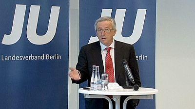 EU President set to unveil investment strategy