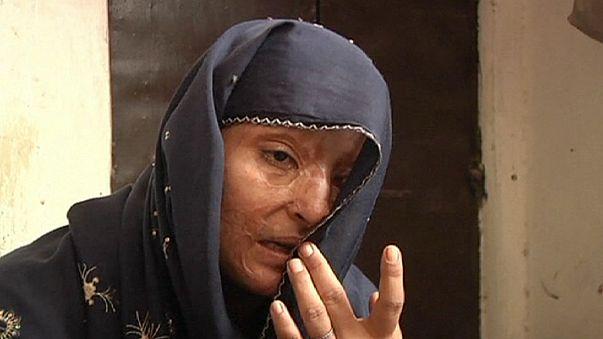 العنف ضد المراة..وباء مستشر