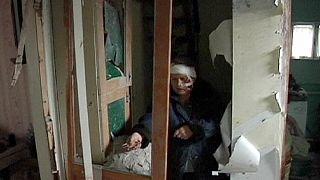 Ucraina: i separatisti filorussi chiedono all'Onu l'invio dei Caschi blu