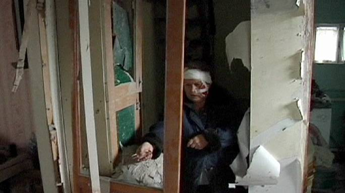 Ukrayna'da ayrılıkçılardan BM barış gücü talebi