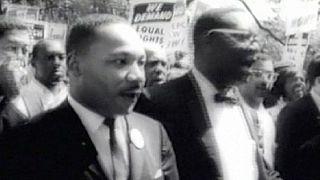سیاهپوستان آمریکا، عدالت را فریاد می زنند