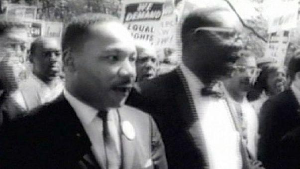 Расовые проблемы в США: воз и ныне там