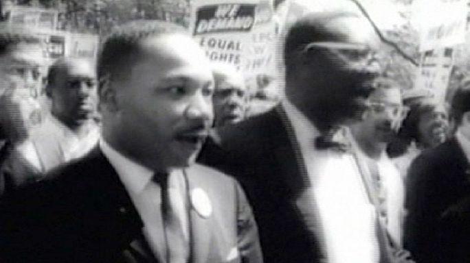 أمريكا: محاربة العنصرية..تاريخ من المواجهات