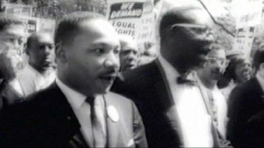 Mi lett Martin Luther King álmával?