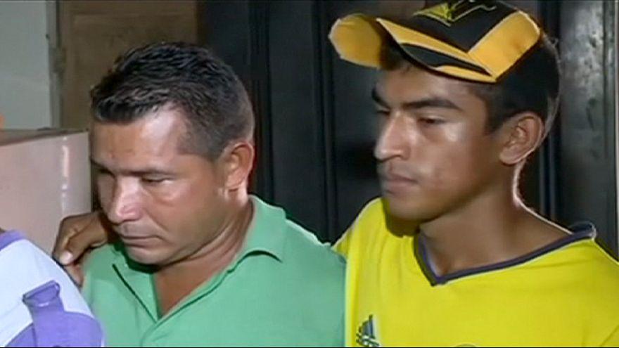 Colombia: rilasciati due dei cinque ostaggi nelle mani delle Farc
