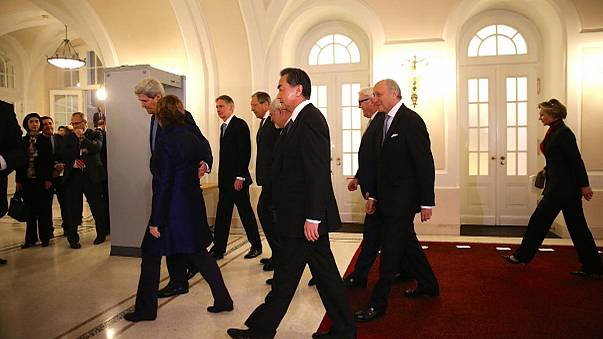 Iran nuclear talks - victory for Tehran?