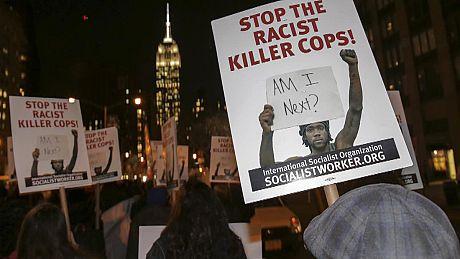 Fears of fresh rioting in Ferguson
