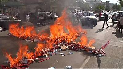 Kenyans protest surge in terrorism and insecurity – nocomment
