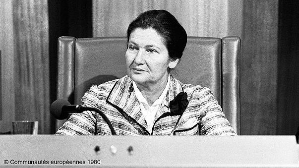 France : 40 ans après la bataille de Simone Veil une nouvelle loi sur l'IVG