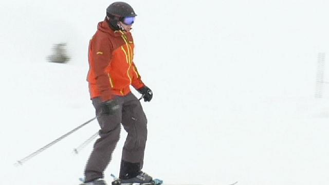 Cash-strapped Russian tourists stay away from Austrian ski resorts