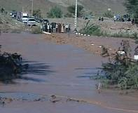Dozens killed as Morocco hit by fresh floods