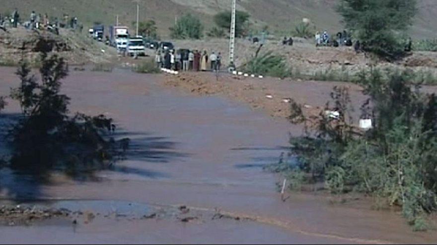 Marocco: inondazioni, stampa denuncia negligenza su rinnovo infrastrutture