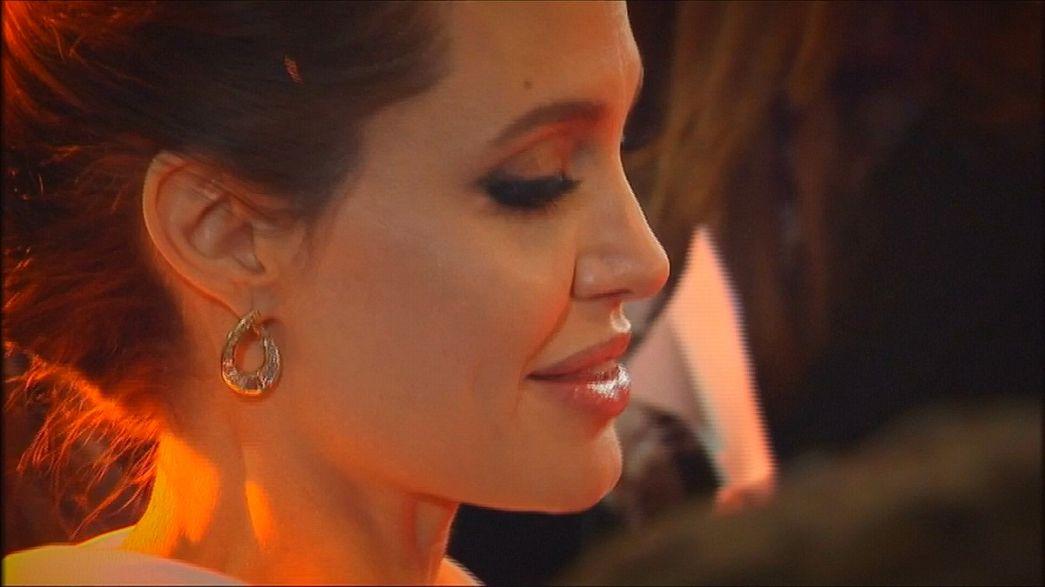 Angelina Jolie rendíthetetlen
