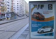 Grenoble: Europe's first ad-free city