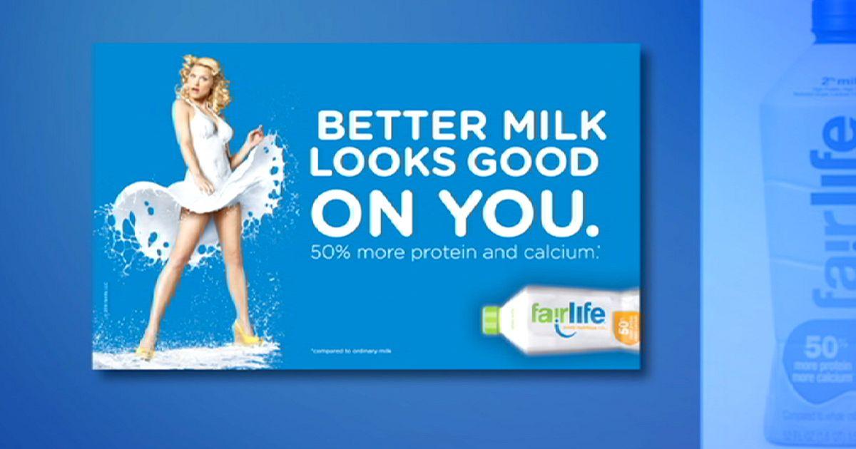 USA Today: в США начинаются продажи молока от Coca-Cola
