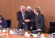 Germany backs quotas for women