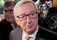 Juncker's colossal investment plan aims to 'kick-start' European economy