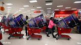 Black Friday 2014: el consumismo por adelantado