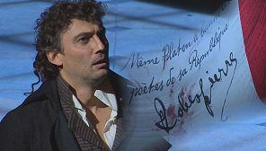 Giordano's French Revolution drama returns to London's Royal Opera House