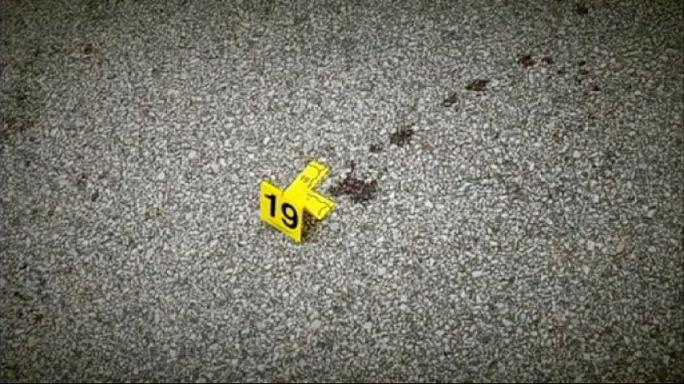 إسقاط الملاحقات القضائية بحق شرطي أبيض قتل شابا أسود
