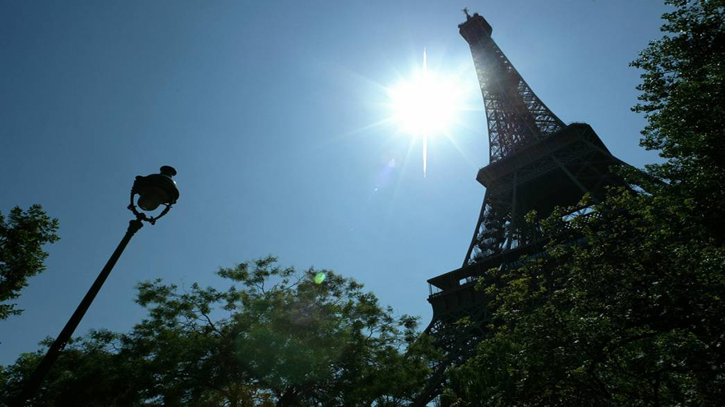 Климат: 2014-й идет на рекорд