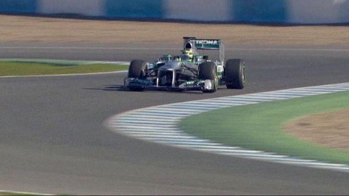 Изменения в регламенте F1 на сезон-2015