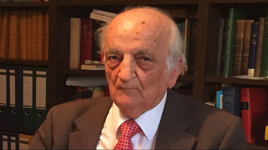 Yaşayan en büyük şarkiyatçı: Prof. Fuat Sezgin