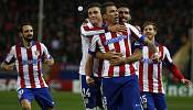 Champions League: Atletico, Leverkusen and Arsenal into last 16