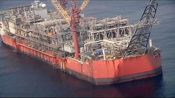 Нигерия требует от компании Shell 3,6 миллиардов за разлив нефти