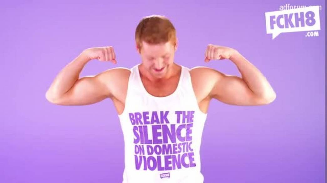 Potty-Mouth Princesses Part 2: Girls F-Bomb Domestic Violence (FCKH8)