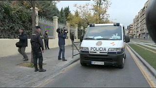 کشیش های کودک آزار گرانادایی آزاد شدند