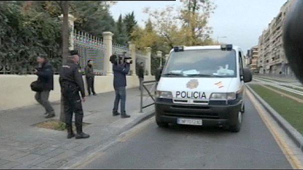 Los curas detenidos por pedofilia en Granada evitan la cárcel