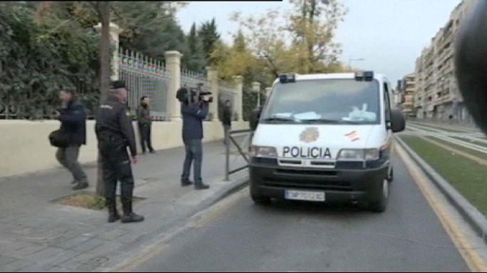 Szabadlábon a pedofíliával gyanúsított papok Spanyolországban