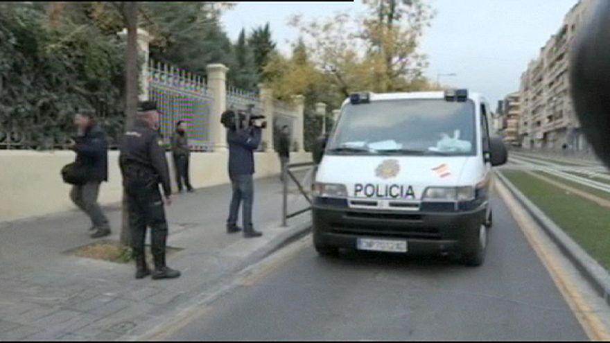 Испания: священники отпущены под залог в деле о педофилии