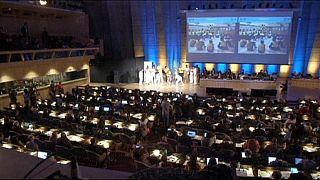 """""""Roda da Capoeira"""" e tambores do Burundi inscritos no património cultural da UNESCO"""
