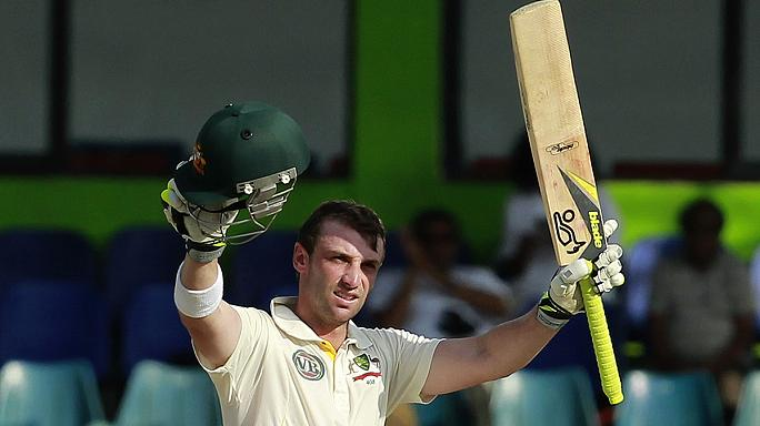 Australian cricketer Phillip Hughes dies two days after being hit by ball
