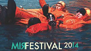 To Mir Festival προσγειώνεται στην πόλη