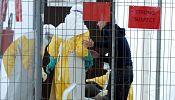 US researchers optimistic about Ebola vaccine