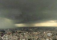 Brazil: heavy rain storm drenches Sao Paulo