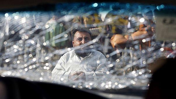 أفغنستان: عملية إنتحارية استهدفت سيارة دبلوماسية بريطانية