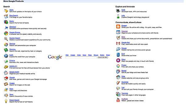 """El Parlamento Europeo adopta una resolución """"simbólica"""" para desmantelar Google"""